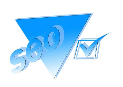 modernes Webdesign SEO Textgestaltung