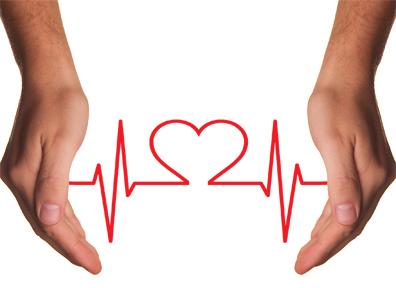 Webseite für Arztpraxis und Heilberufe - Internetpräsenz von Ärzten