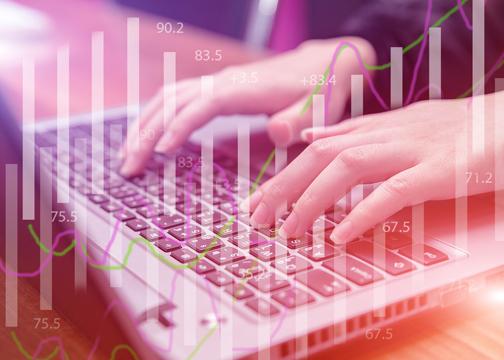 Textgestaltung Suchmaschinen PC-Tastatur